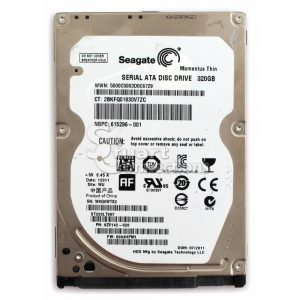 Hardisk Laptop 2,5″ 320Gb New Seagate