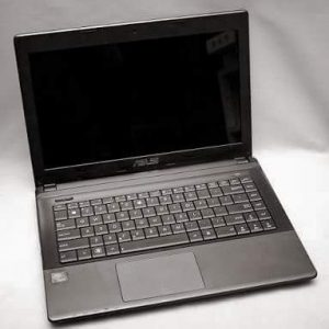 Laptop Asus X45A 2nd