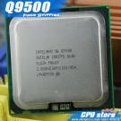 Processor Intel Core 2 Quad 9500 2.8