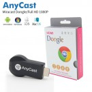 Anycast Miracast Dongle HDMI