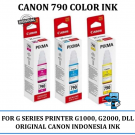 Tinta Original Canon 790 Color