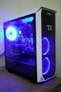 CPU Gaming Design Renderring Milenial 2